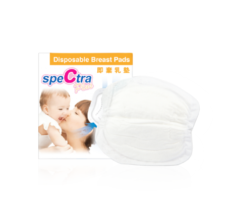 SPECTRA plus Disposable Breast Pads