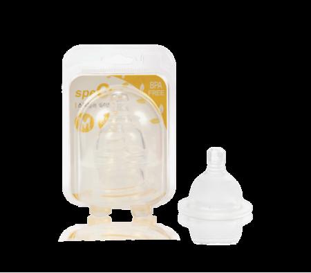 SPECTRA Teat (for wide neck milk bottle)