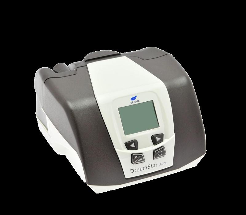 SEFAM DreamStar Auto CPAP