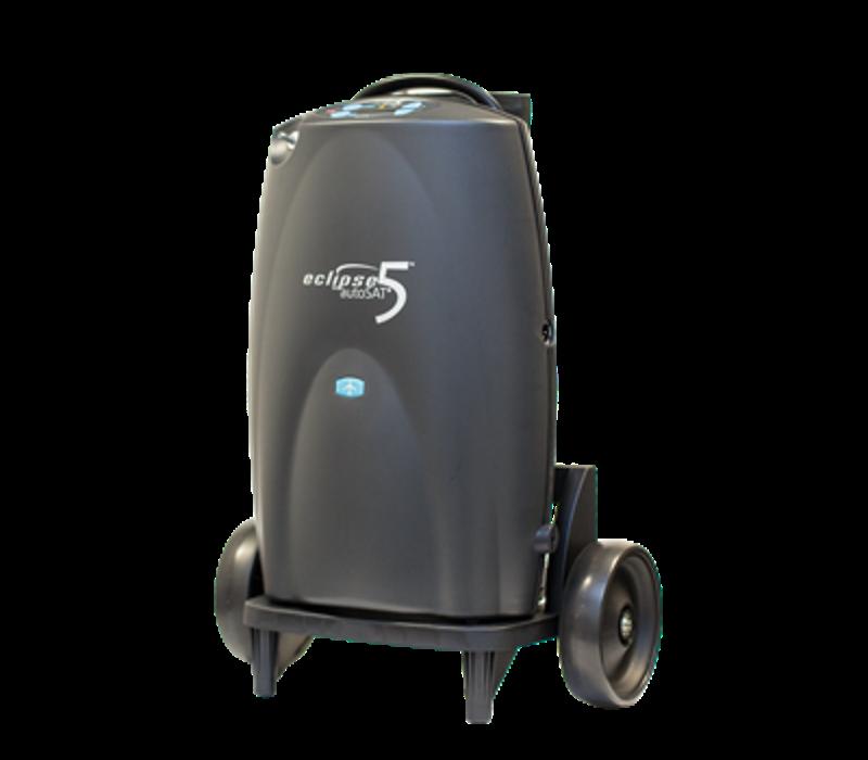 CAIRE SeQual® Eclipse™ 5 Portable Concentrator