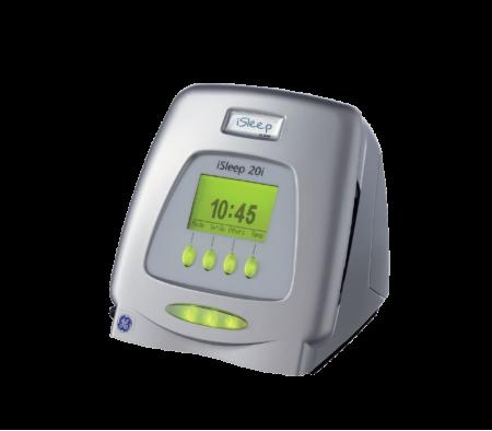 BREAS iSleep 20i Auto CPAP