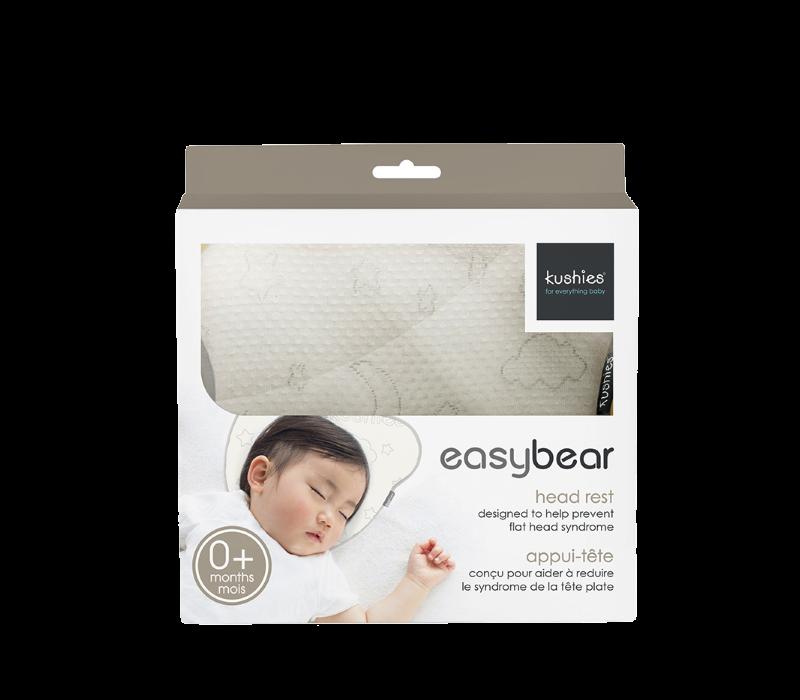 KUSHIES EasyBear Pillow 0+