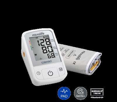 MICROLIFE BP A2 BASIC Blood Pressure Monitor