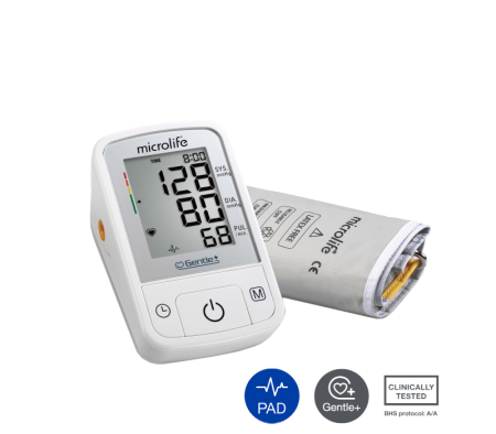 MICROLIFE BP A2 BASIC Blood Pressure Monitor