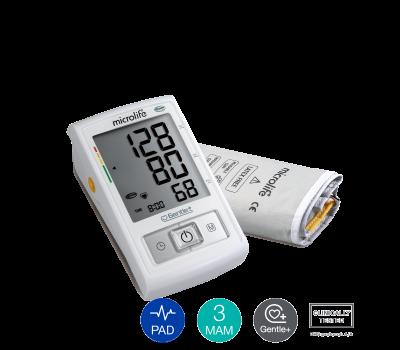 MICROLIFE BP A3L BASIC Blood Pressure Monitor