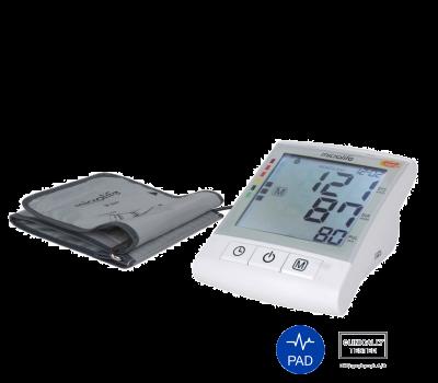 MICROLIFE BP 3MU1-4D Blood Pressure Monitor