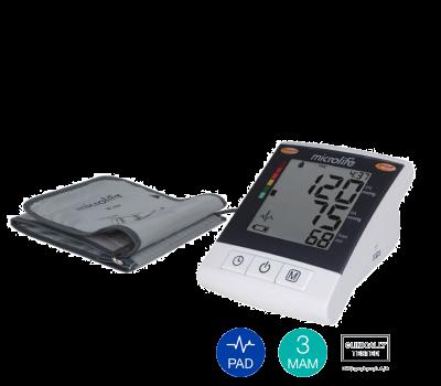 MICROLIFE BP 3MW1-1N Blood Pressure Monitor