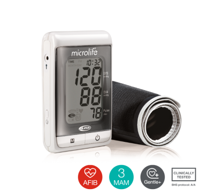 MICROLIFE BP A200 AFIB Blood Pressure Monitor