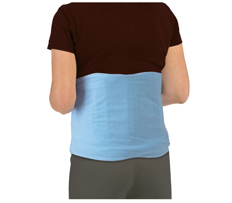 MICROLIFE Heating pad for back and waist