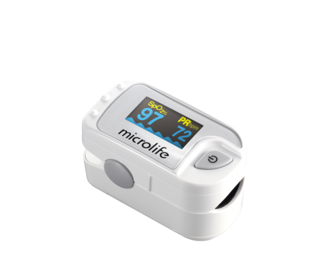 MICROLIFE OXY 300 Fingertip Pulse Oximeter