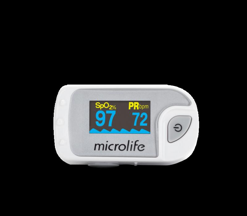 MICROLIFE OXY 300 Fingertip Pulse Oximeter
