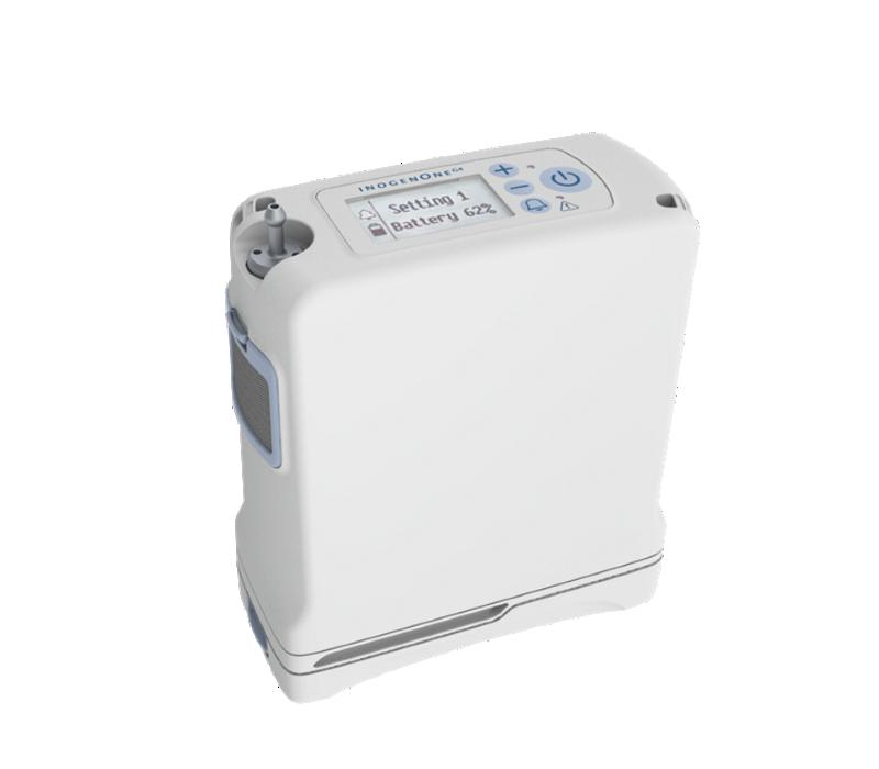 INOGEN One® G4 Portable Concentrator