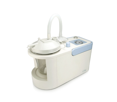 CLIQ DV-350 Suction Machine