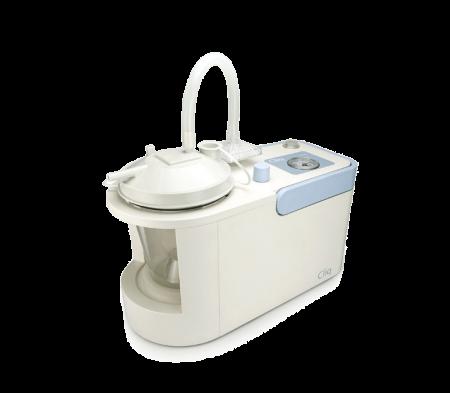 CLIQ DV-350 Suction Machine