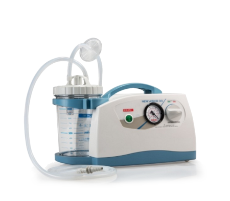 NEWASKIR 30 Suction Machine