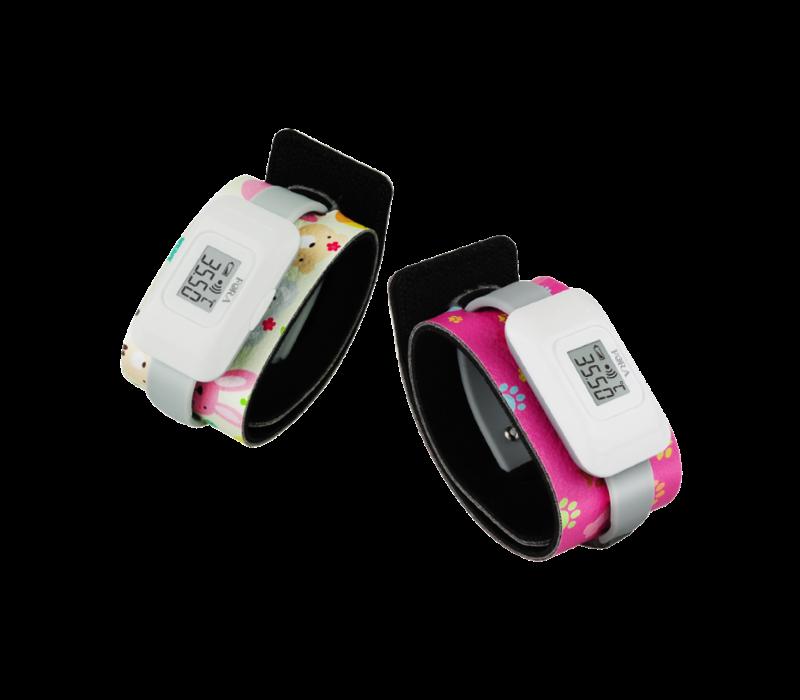 FORA TM10 Wearable Temperature Monitor