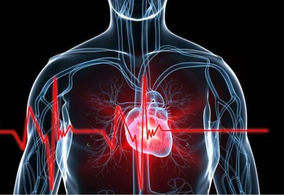 HKU Medical Research: Heart patients warned of risks from Atrial Fibrillation
